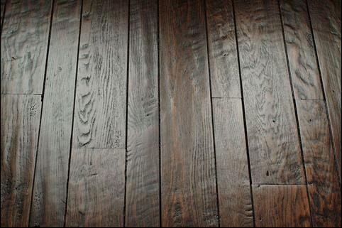 Hand Scraped Wood Floors Woodflooringtrends