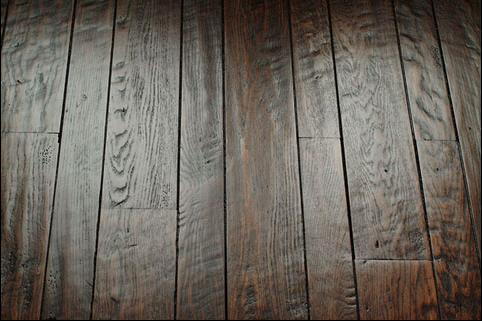 Wood Floors What Are Hand Scraped Wood Floors
