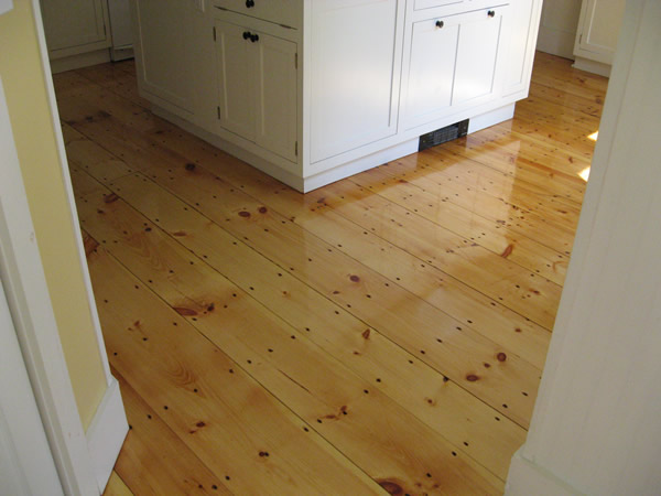 Floor Of The Week Woodflooringtrends