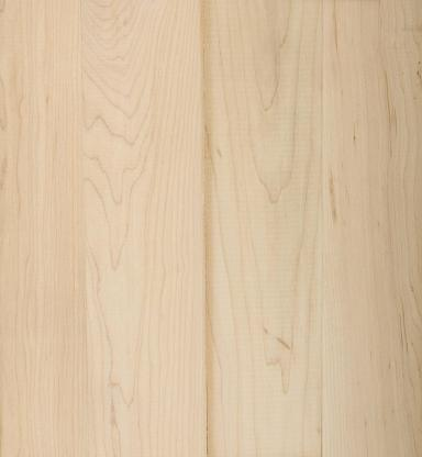 Natural Maple Wood Flooring