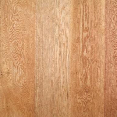 White Oak Wood Flooring