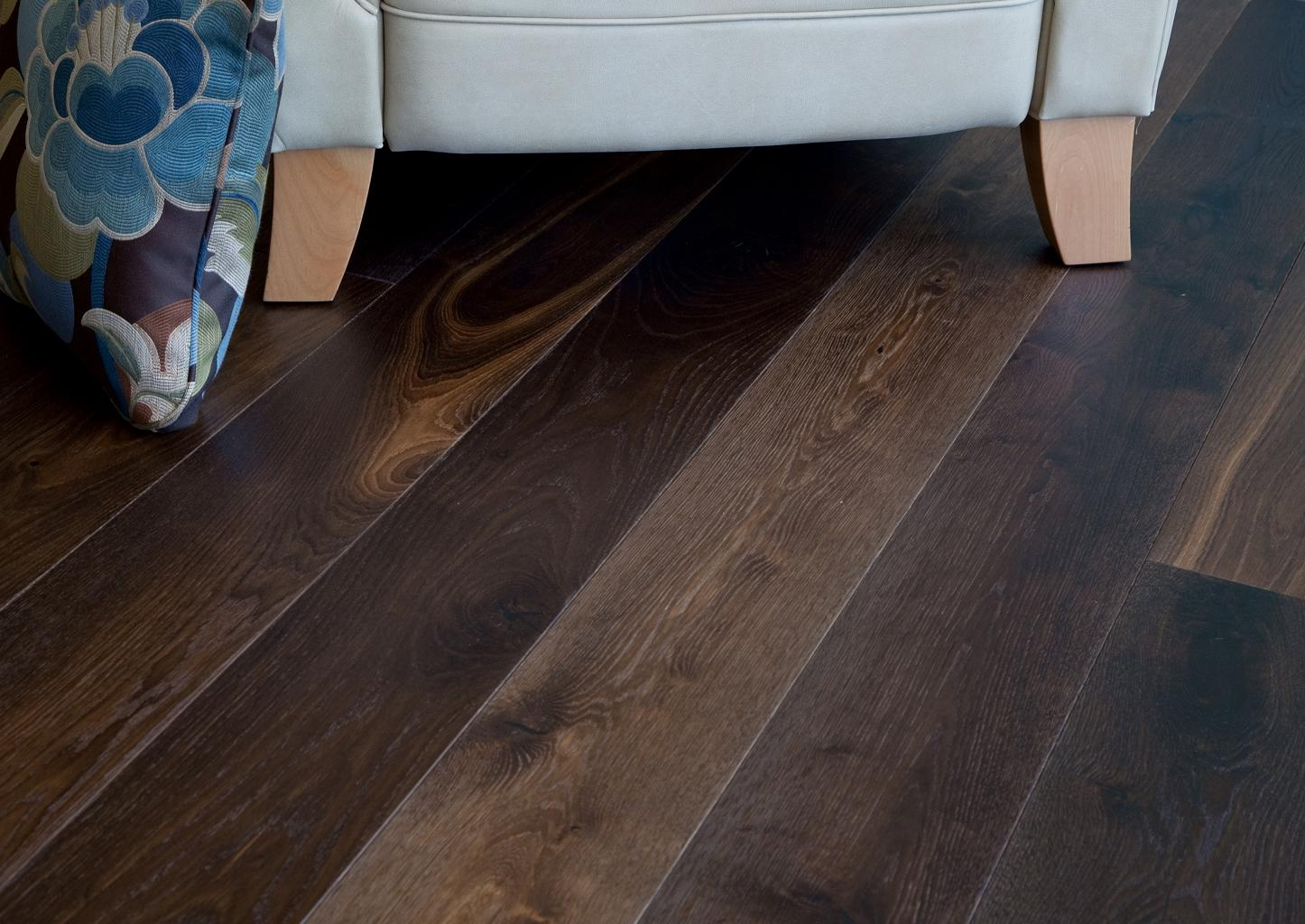 Oak Hardwood Flooring ~ The knotty awards woodflooringtrends