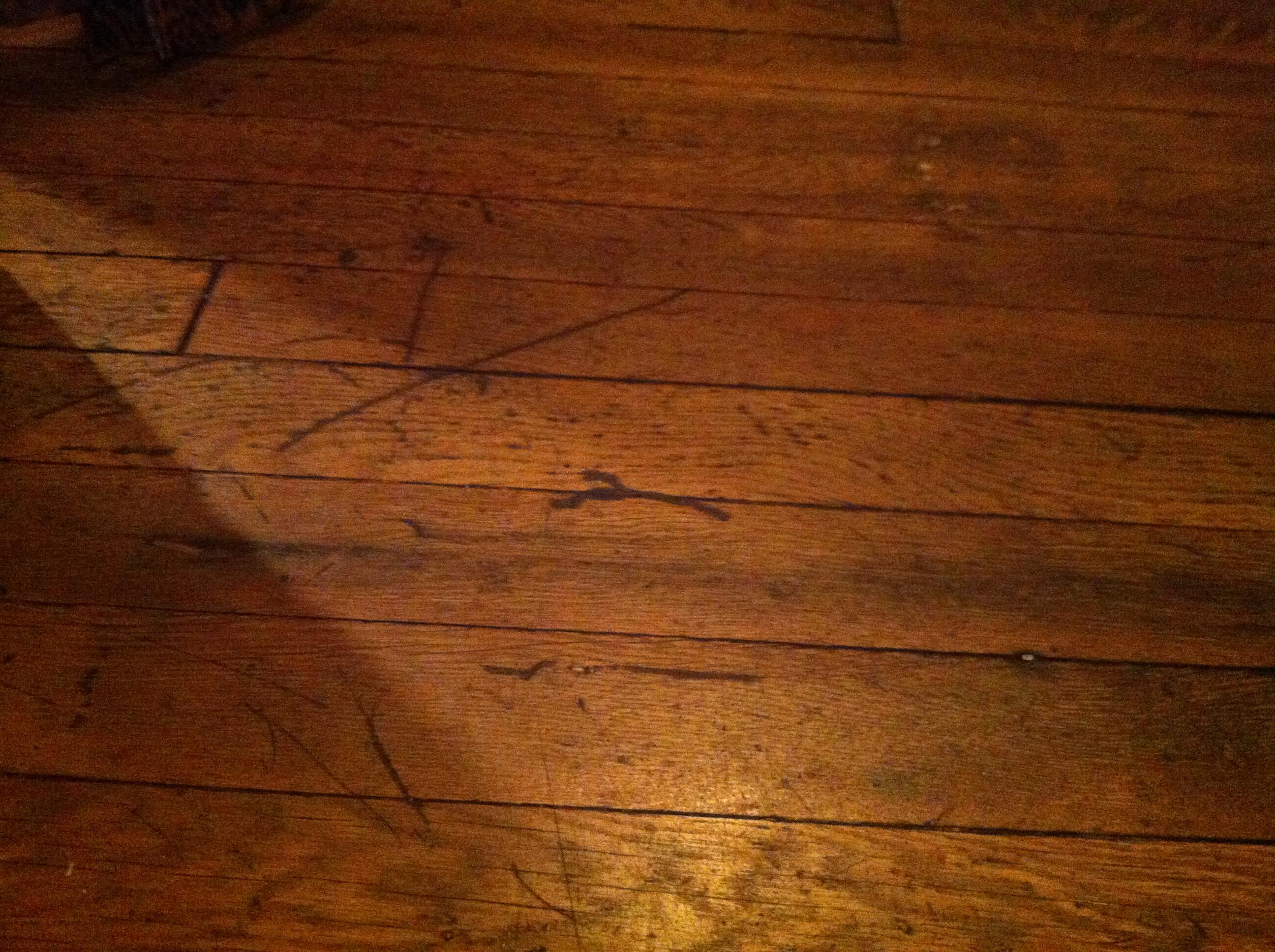 Hardwood Floor of the Week -13 | woodflooringtrends