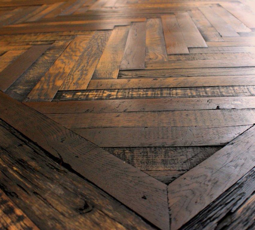 Hardwood Floor Of The Week 11 Woodflooringtrends
