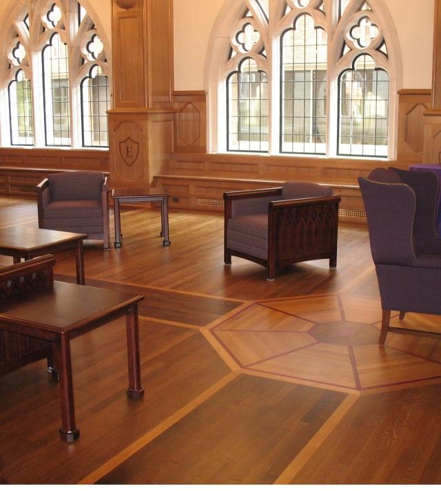 Elegant floors hardwood flooring cool floor design in a for Cool floor designs
