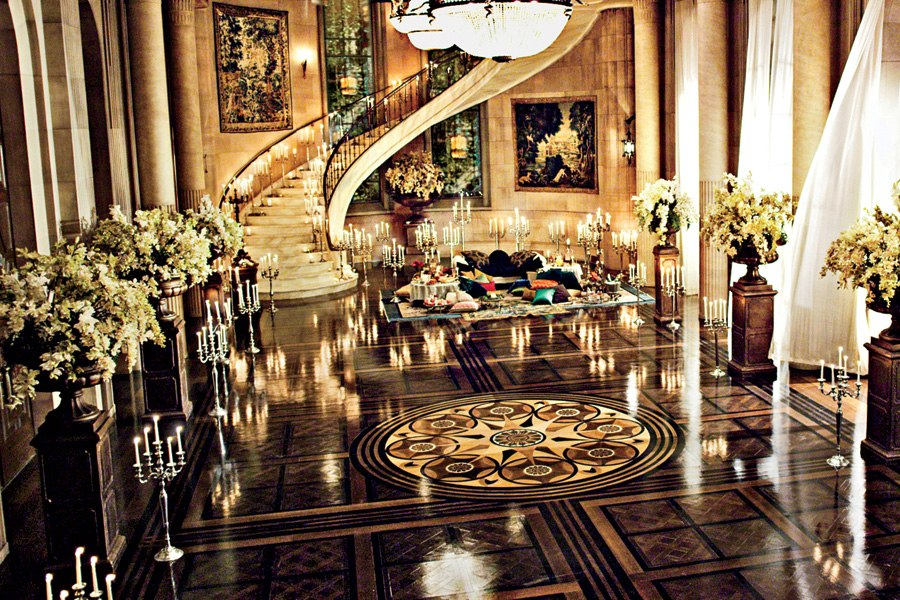 Wood Floors From The Great Gatsby Woodflooringtrends