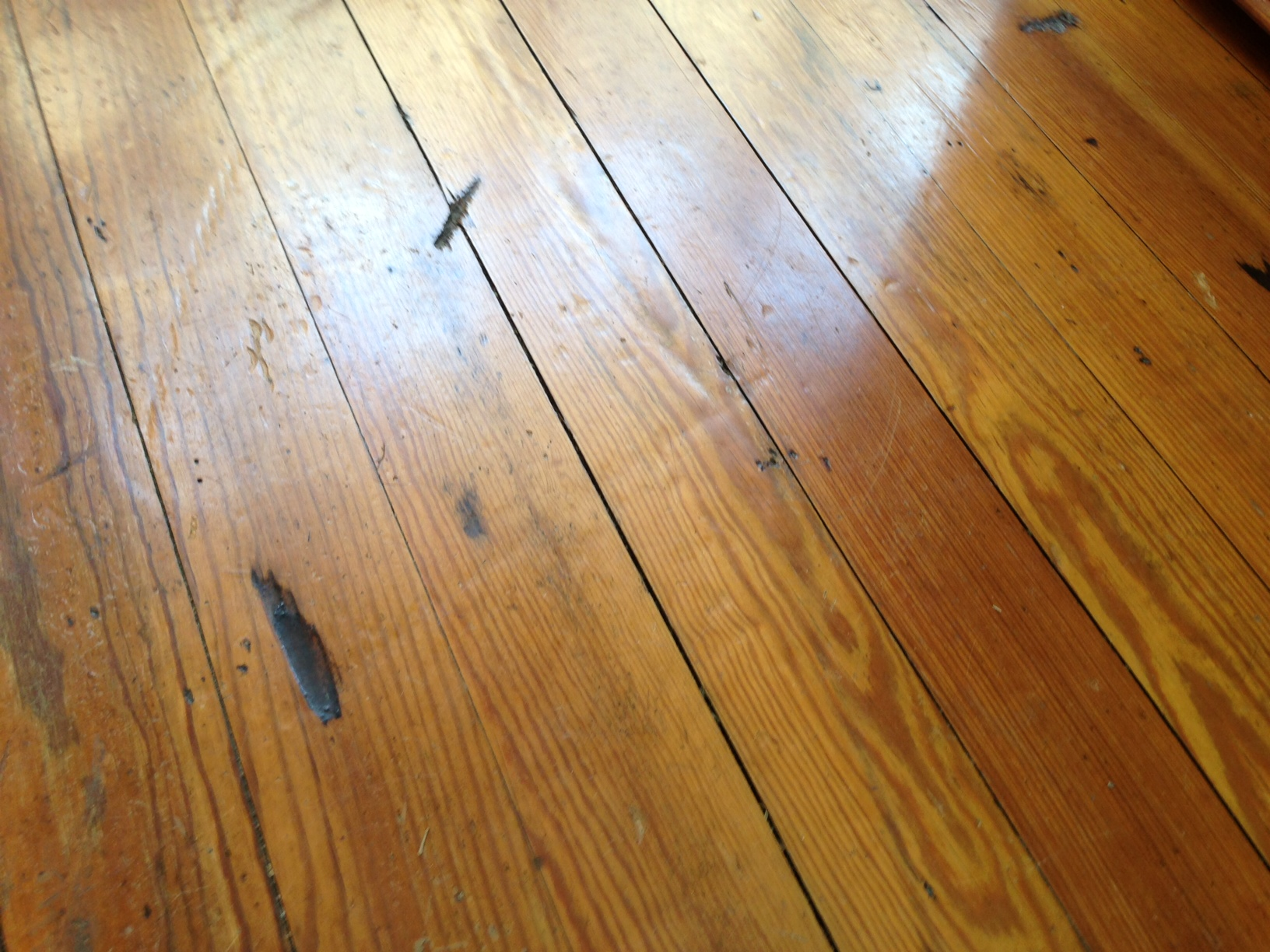 old wood flooring - Pics Of Hardwood Floor