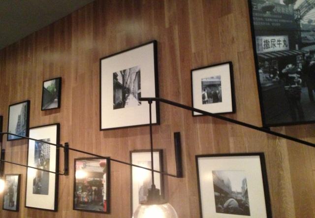 Wood Floors, Wood Walls
